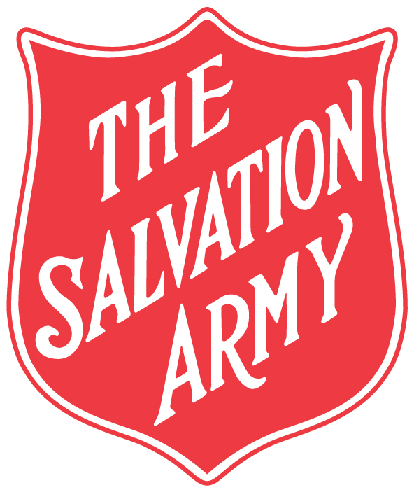 The man from the Salvation Army…….