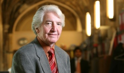 Interview with Dennis Skinner