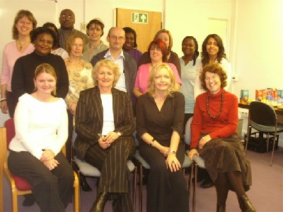 Prevention and Intervention Programme Team, London Borough of Merton