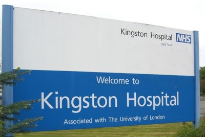 Kingston Hospital: Even Aneurin Bevan couldn't have envisioned this…